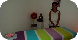 massage tuina Actitud'zen